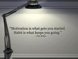 Jim Rohn,Habits Quotes – Inspirational Quotes, Motivational Thoughts ...