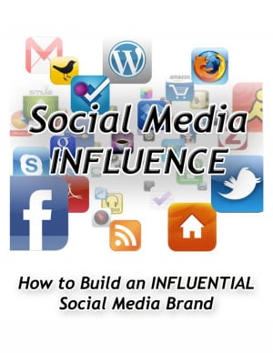 SOCIAL MEDIA INFLUENCE by manuwebguru