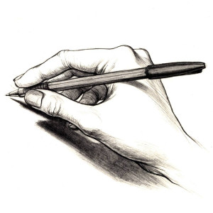 Handwriting - A Functional Perspective