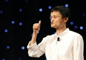 Bloomberg report says Jack Ma, Zhang Jindong poised to shake up China ...