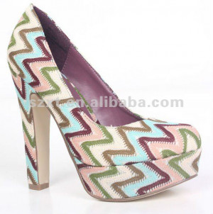 thick heel shoes for women