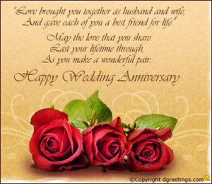 Wedding Anniversary QuotesHappy Anniversary, Wedding Anniversary ...