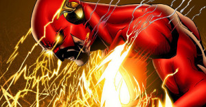 Writers hired for Green Lantern 2 and The Flash