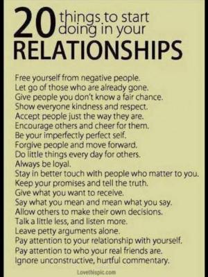 Negative People
