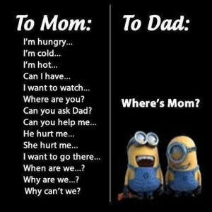 Minions Quotes Of The Week