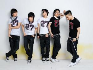 big bang (korean male band)