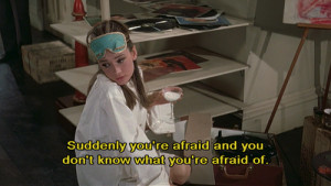 Back > Gallery For > audrey hepburn quotes breakfast at tiffanys