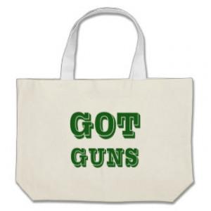 Funny Quotes Guns