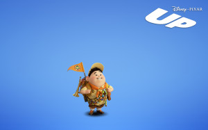 ... Disney Wallpaper 1680x1050 Pixar, Disney, Company, Movies, Up, Movie