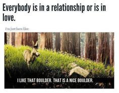 Love Donkey! and that's one of my favorite quotes from the movie ...
