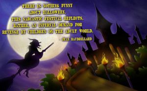 Halloween Love Sayings Best halloween quotations in