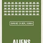 Aliens by Matt Owen