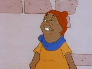 Mushmouth - Fat Albert Wiki