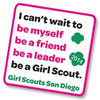 Use cookie proceeds to renew your Girl Scout membership More