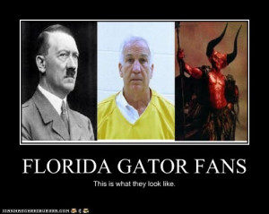 Funny Florida Gator Memes