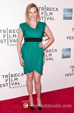 Vinessa Shaw Tribeca Film Festival