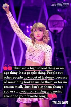 Most Inspiring Celeb Quotes About Bullying