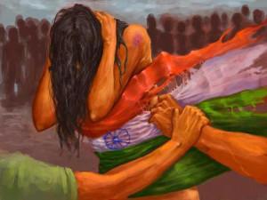 What Makes a Rapist -Astrological Analysis (Ek Balaatkaari Ka Jyotish ...