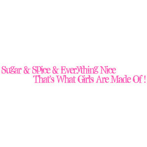 Pink Text Titles Font Headline Quotes Princess Sweet Girly Love by Ket ...
