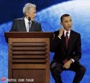 Clint Eastwood Quotes On Obama About clint eastwood's q