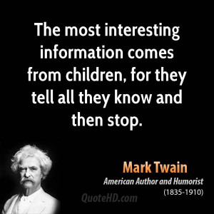 Mark Twain Quotes Quotehd