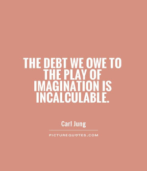 Imagination Quotes Carl Jung Quotes
