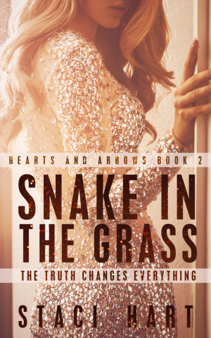 snake in the grass (book 2)
