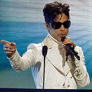 Multi-talented multi-instrumentalist Prince is celebrating his 50th ...