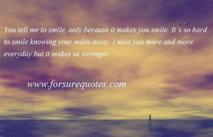 Picture quotes i miss the days you were there