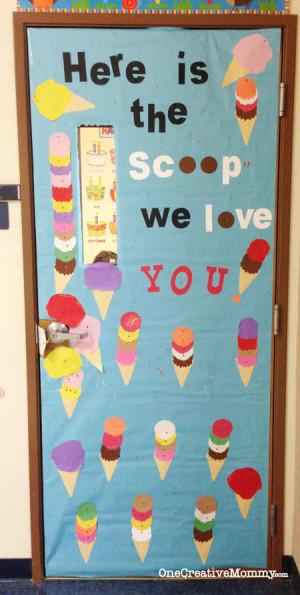 Ice Cream Quotes For Teachers. QuotesGram