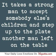 Strong Man Quotes