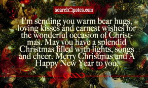 Christmas Quotes For Dad Christmas wishes for dad