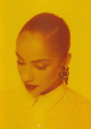 Thread: Classify singer Sade (Helen Folasade Adu)