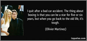 Quotes About Car Accidents