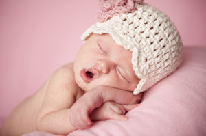 Our Favourites: Baby Quotes & Poems