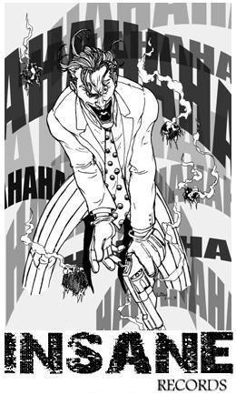 Insane Joker Image