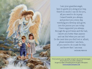 Search Results for: Guardian Angel Poems