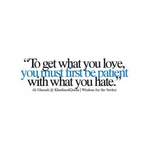 Quotes Patience And Understanding ~ Understanding Patience   Heart ...