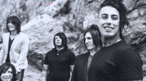 Falling in Reverse – Fashionably Late Album Review