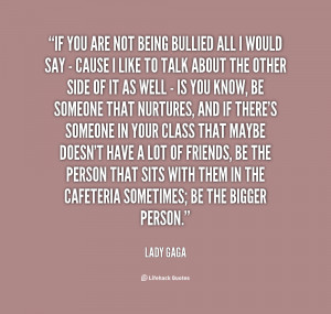 Bullying Quotes From Famous People Preview quote