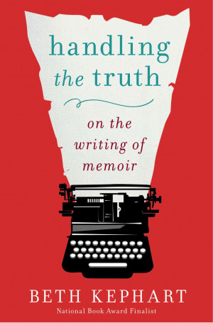 Among the many memoirs nested into Handling the Truth is Buzz ...
