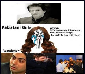 Imran Khan Politician Quotes Imran khan and pakistani girls