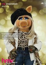 kermit miss piggy gonzo and animal which includes quotes respectively ...