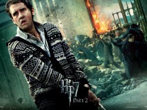 Neville Longbottom - The Perfect Foil