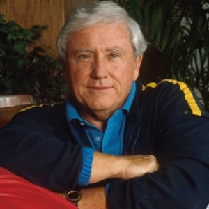 Merv Griffin's quote #1
