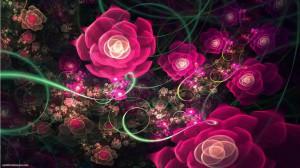 Cute Flowers Of Love 1366×768 388991