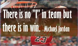 Michael Jordan Quotes #Teamwork Quotes #Win Quotes