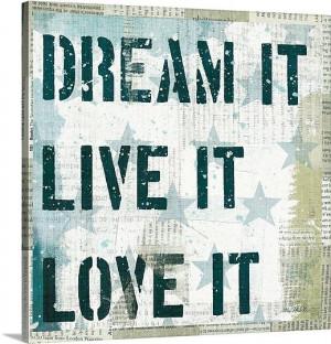 American Dream II #inspirational