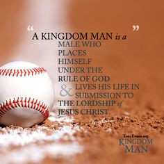 ... Lordship of Jesus Christ. - Tony Evans #KingdomMan TonyEvans.org More