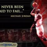 Quotes Sayings Work Hard Michael Jordan Basketball